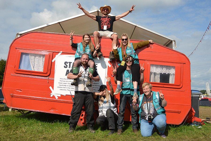 Volunteer-Leeds-Festival