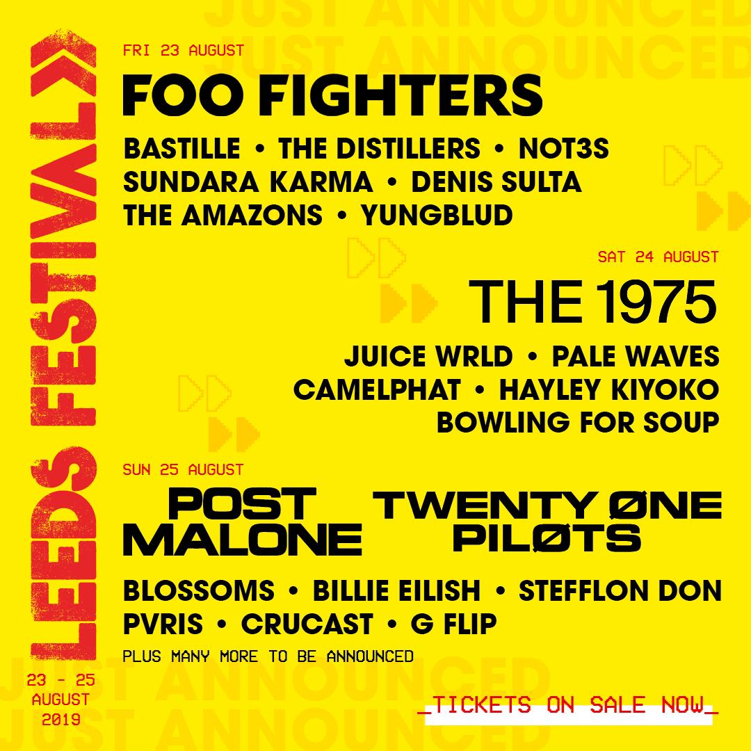 Leeds-line-up-poster-2019