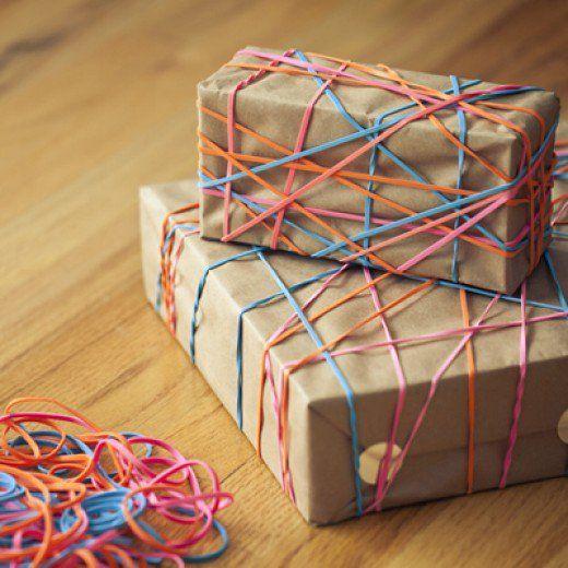 Christmas-hacks-rubber-bands