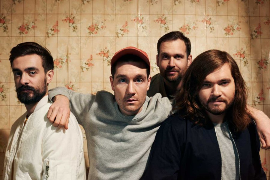How well do you know Bastille's Reading and Leeds Festival history?