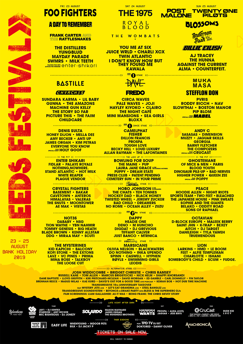 Leeds-Festival-2019