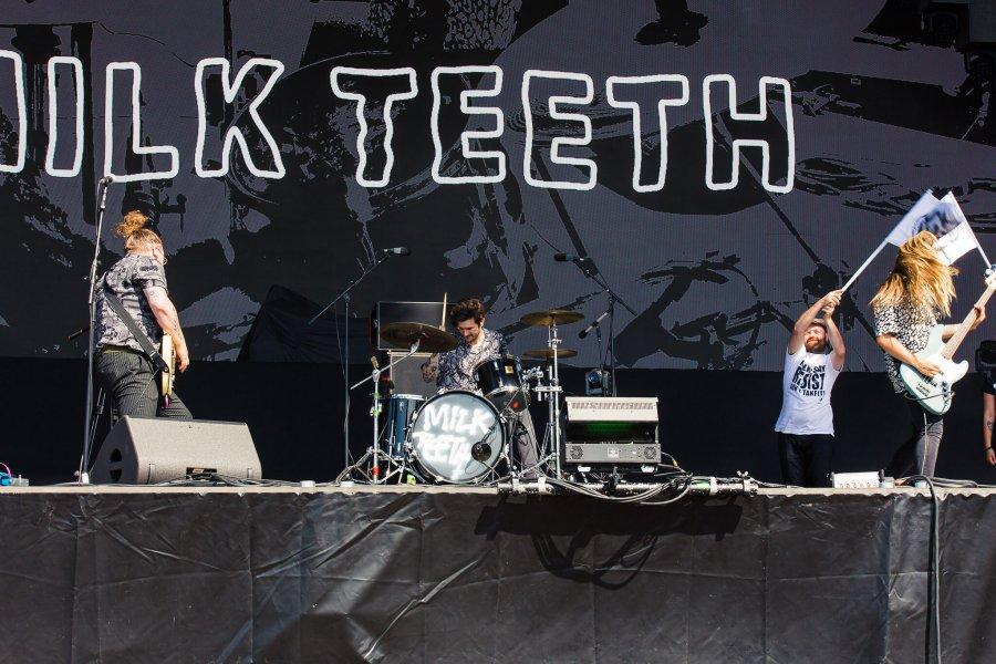 milk teeth leeds festival 2019