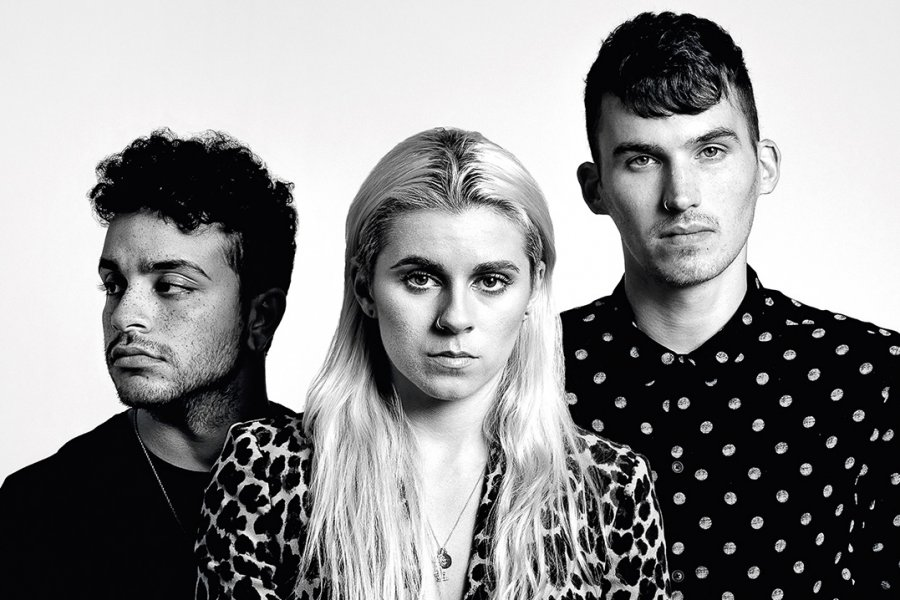 Pvris' punchy performance wows Leeds Festival crowd