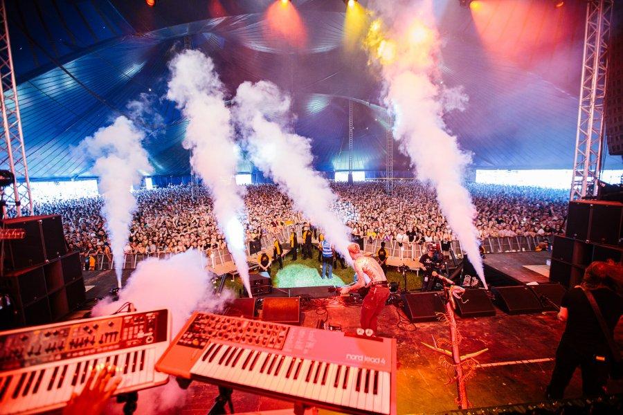 machine gun kelly leeds festival 2019